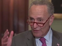 Schumer: McConnell Should 'Apologize' to Ford 'Immediately'