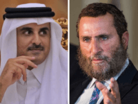 Qatar Targeted Rabbi Shmuley, Wife with Hacking Attacks: Report