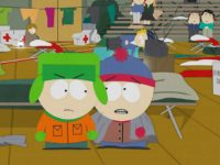 'South Park' Season Premiere 'Dead Kids' to Feature School Shooting (Video)