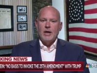 Steve Schmidt: Kavanaugh Is a Lose-Lose for GOP — There Is a 'Blue Tsunami' Coming
