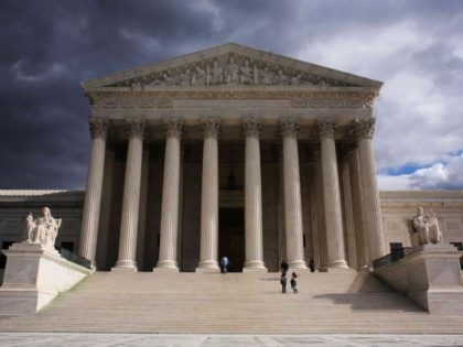 Supreme Court (Mandel Ngan / AFP / Getty)