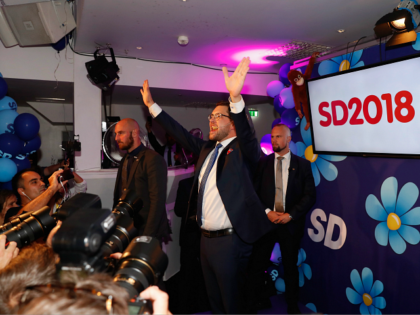Sweden Election: Populists Win Biggest Ever Vote Share, Ruling Leftists Have Worst Result in 100 Years