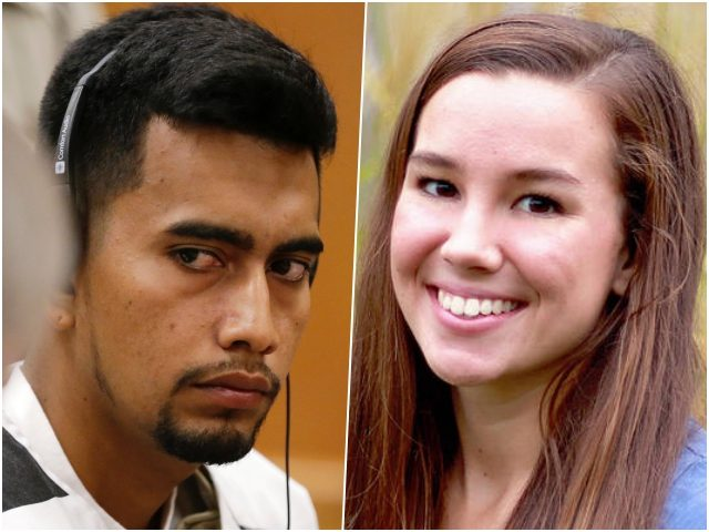Report: Illegal Alien Accused of Murdering Mollie Tibbetts Given $5K in Taxpayer Money to Fight Charges