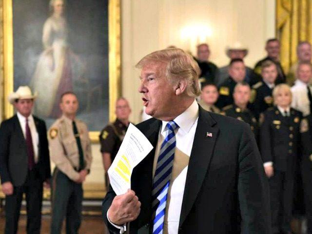 Trump, NYT Op-ed