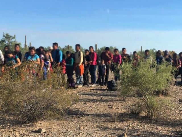 7-year-old girl died in Border Patrol custody