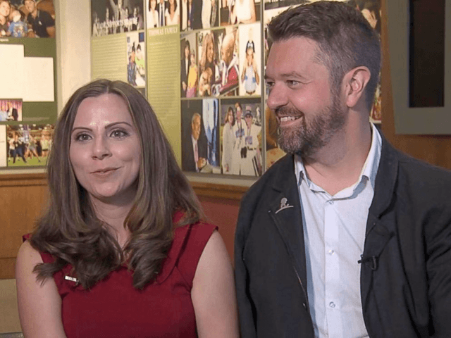 Joel Alsup, who at 7 years old was diagnosed with osteosarcoma, and Lindsey Wilkerson, who at 10 was battling acute lymphoblastic leukemia, even chose the hospital as their sacred place to exchange their marriage vows.