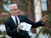 CNN's Anderson Cooper Melts Down, Lies over Donald Trump Jr. Tweet