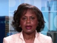 Anita Hill Calls for Senate Judiciary Committee to 'Push the Pause Button' on Kavanaugh Confirmation