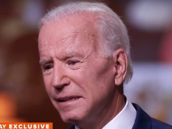 Biden: Ford Shouldn't Be 'Vilified' Like Anita Hill | Breitbart