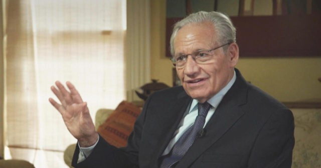bob-woodward-interview CBS