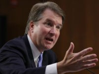 DOJ: FBI Will Not Investigate Brett Kavanaugh Allegation