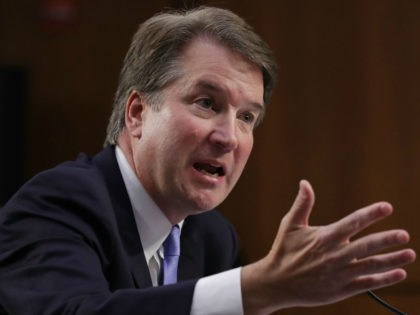 FBI: Brett Kavanaugh 'Allegation Does Not Involve Any Potential Federal Crime'