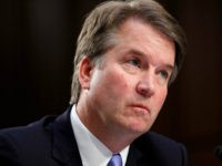 Brett Kavanaugh Defies 'Grotesque Character Assassination' from the Le