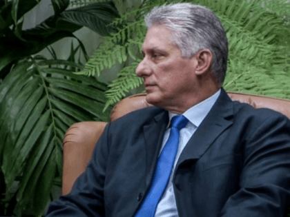 Diaz-Canel is to address the UN General Asembly on Wednesday