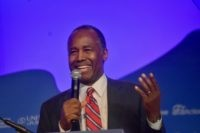 Dr. Ben Carson, Values Voter Summit