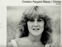 Christine Blasey Ford's family includes husband Russell Ford.