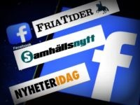 Alternative Media Accounted for One-Third of Facebook Shares During Swedish Election