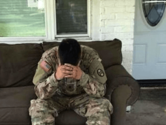 Luis Ocampo is a NC army medic with 6 years of honorable service. Recently he was on State active duty helping with hurricane Florence relief efforts...he returned home to an empty ransacked house. He did all he could to help those in a time of need and now he is …