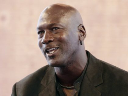 Michael Jordan Donates $2 Million to Hurricane Florence Relief in North Carolina