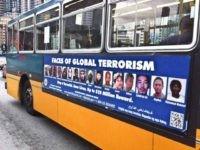Islamic Terrorism AFDI Ad