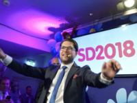 Swedish Populists Win So Many Seats They Have Difficulty Filling Them
