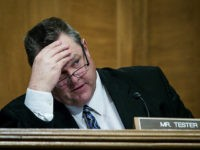 Jon Tester Supported Gun Control, Has Not Had Montana Hunting License in 6 Years