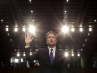 Brett Kavanaugh Denies 'False Allegations' of Sexual Assault