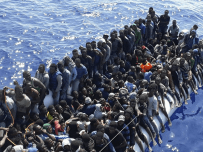 Italian General: No Military Option in Libya, Solve African Mass Migration with Birth Control