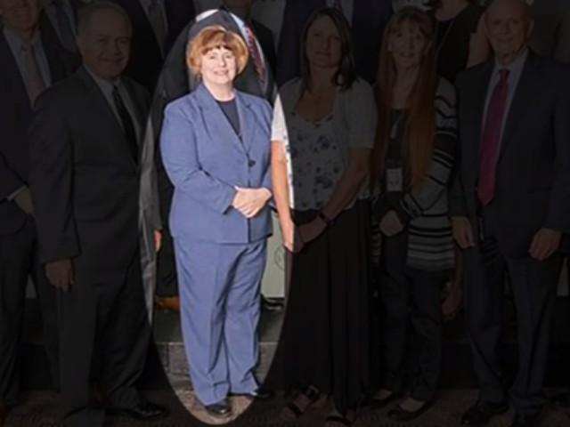 Veteran Sex Crimes Prosecutor Rachel Mitchell Named as ...