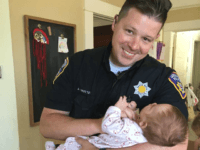 Not long ago, while Ofc. Whitten was working he met a pregnant woman needing help. She didn't ask for assistance the way a typical call for service goes, she was looking for a home and a family for her unborn baby. Ofc. Whitten, the proud father of three girls already, …