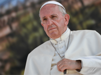 Pope's Adviser: Responding to Accusers 'Feeds Their Megalomania'