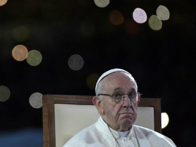 Ex-Vatican official accuses Pope of ignoring abuse claims