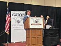 Ralph Reed, Eagle Council