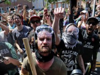 Michael Savage: Antifa 'Are the Brownshirts' of the 'Democrat Party'