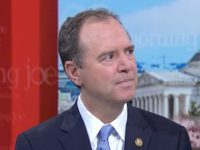 Schiff: GOP Showing They're 'OK' with 'Putting Someone Who Attempted Rape on the Supreme Court'