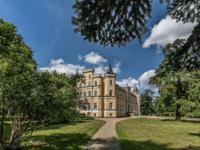 Schloss Kroechlendorff