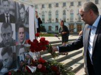 Kremlin warns Ukraine rebel's murder could derail peace process