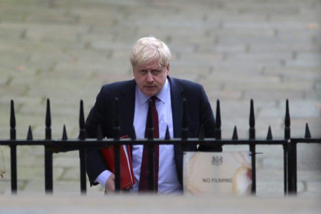 Boris Johnson predicts EU 'victory' in Brexit talks