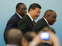 Experts: China Pushing 'New International Order' Through Communism in Africa