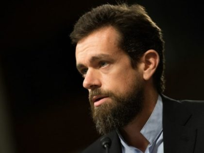 """CEO of Twitter Jack Dorsey told lawmakers the platform was ill-equipped for """"weaponized"""" social media influence campaigns"""