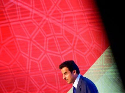 Qatar emir plans 10 billion euros of investment in Germany