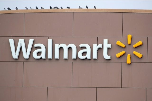 Lithuania urges Walmart to drop Soviet-themed shirts