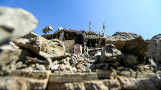 Failure of Yemen peace talks opens way to escalation