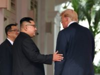 U.S. Ready to Continue Nuclear Discussions with North Korea