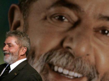 Luiz Inacio Lula da Silva, seen here in 2006, was Brazil's most popular president