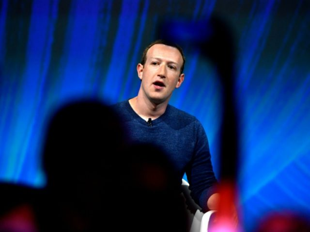 Facebook's CEO Mark Zuckerberg outlined reasons why he thinks the social network giant is better prepared to stop election interference than in 2016