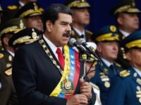 Venezuela: Maduro Regimes Continues Military Purge as Arrests Reach Record High