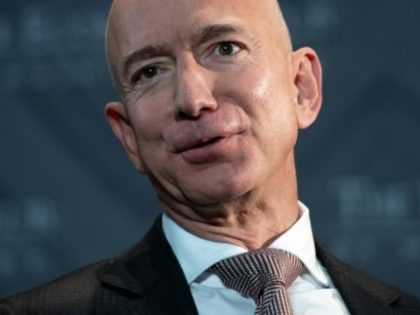 Jeff Bezos' company Amazon is probing cases that employees have accepted bribes for internal data