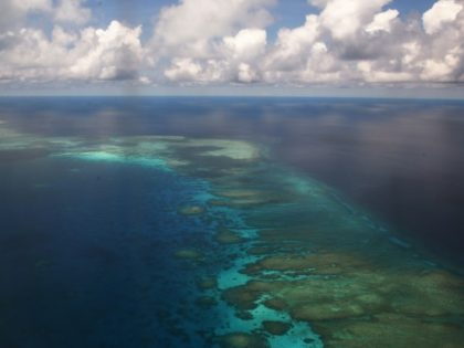 China claims most of the resource-rich South China Sea, despite claims from Brunei, Vietnam and the Philippines