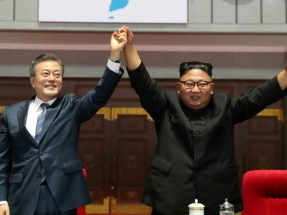 Kim Jong Un and Moon Jae-in's latest summit has breathed new momentum into denuclearisation talks